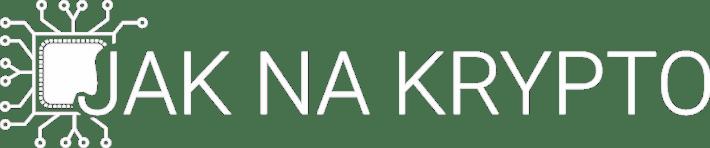 Jak Na Krypto Logo White (1)